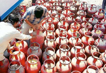 Gas Agencies in Kadapa