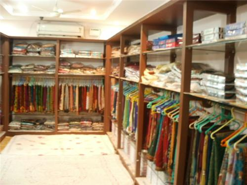 Shopping Places in Kadapa