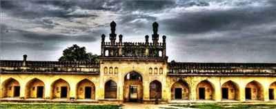 History of Kadapa