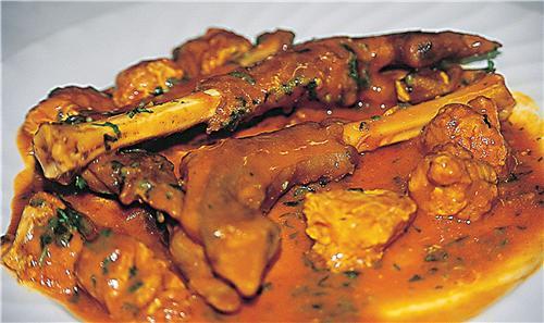Kadapa Special Delicacies