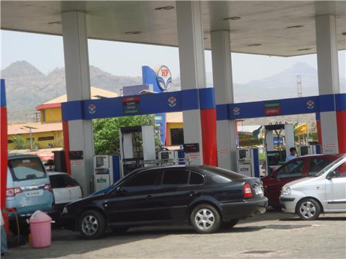 Petrol Pumps in Kadapa