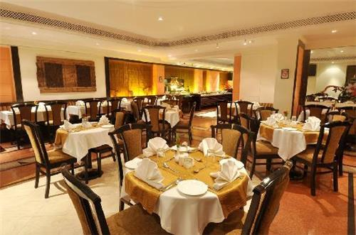 Restaurants in Cuttack