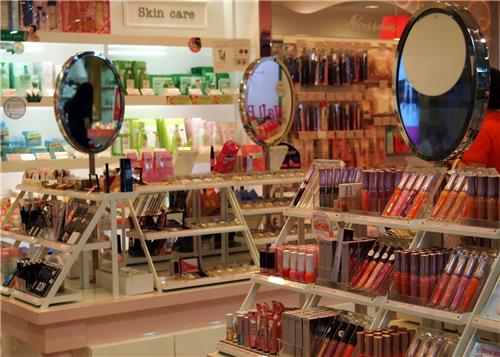 Cosmetic Stores in Cuttack
