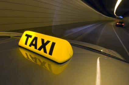 Taxi Rentals in Cuttack