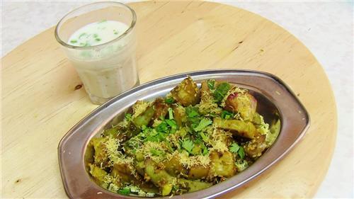 Food of Dadra and Nagar Haveli
