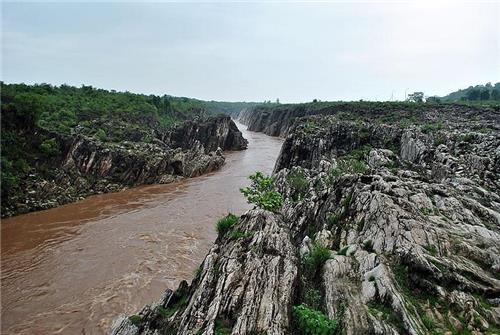 Rivers of Dadra and Nagar Haveli