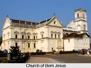 Churches in Daman