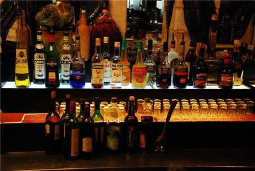 Pubs and Bars in Daman