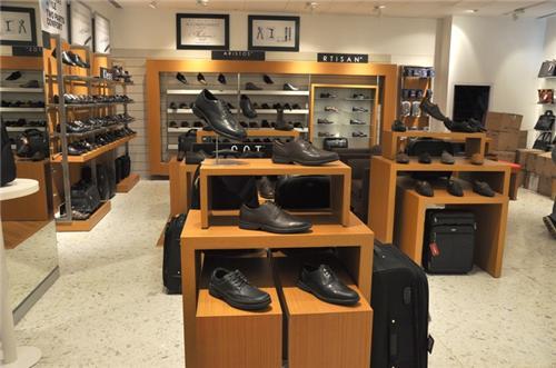 Footwear Stores in Daman