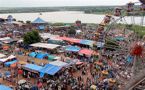 Fairs and festivals in Daman