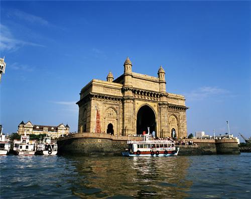 Mumbai near Daman