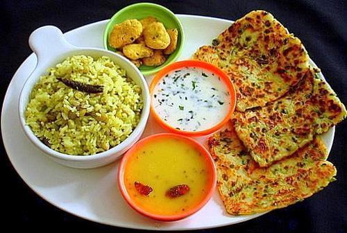 Food of Daman