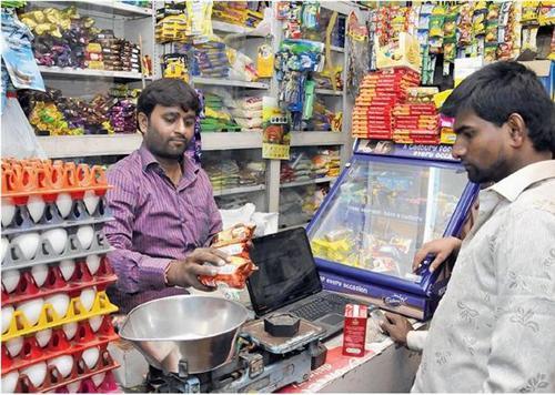 Grocery Shops in Daman