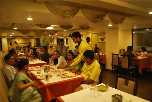 Multicuisine Restaurants in Daman