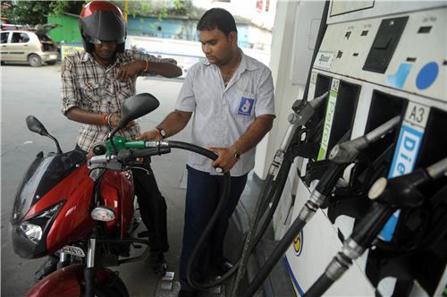 Petrol Pumps in Daman