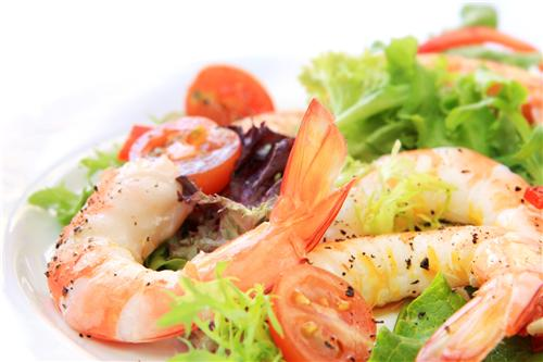 Sea Food Joints Daman
