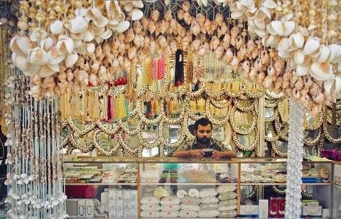 Shopping in Daman