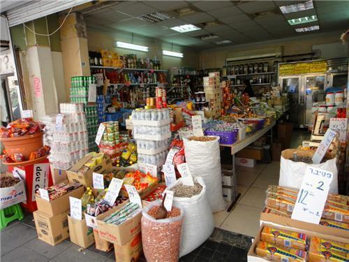 Provision Stores in Diu