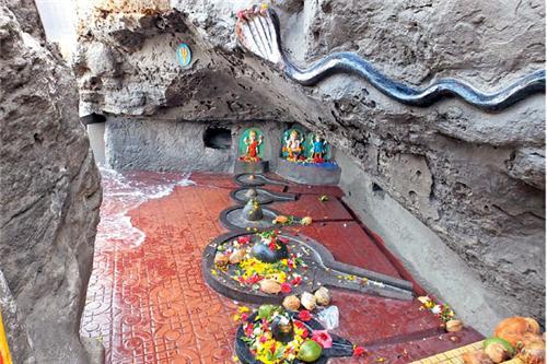 Temples in Diu