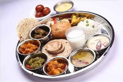 Food in Diu