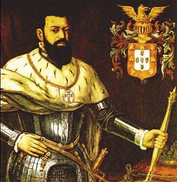 Portuguese rule in Diu