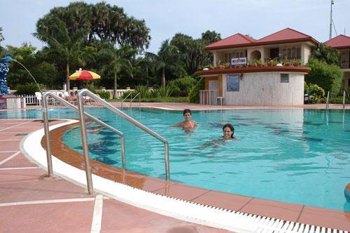 Resorts in Diu