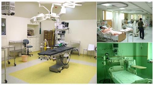 Hospitals in Darbhanga