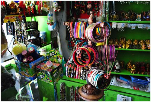 Gift Shops in Darbhanga