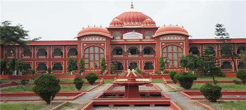 Tourist places in Darbhanga