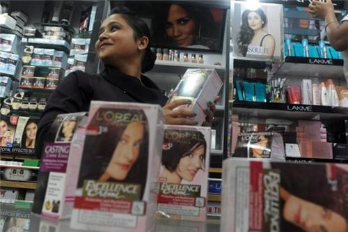 Cosmetic Stores in Darbhanga
