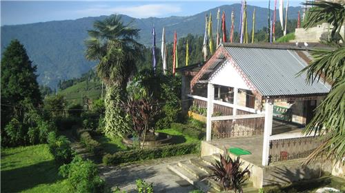 Saino-The Heritage Guest House Located Amidst of Nature in Darjeeling