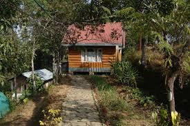 Alluring Environment of Chota Mangwa in Darjeeling