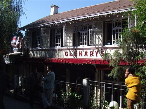 Chinese Restaurants in Darjeeling