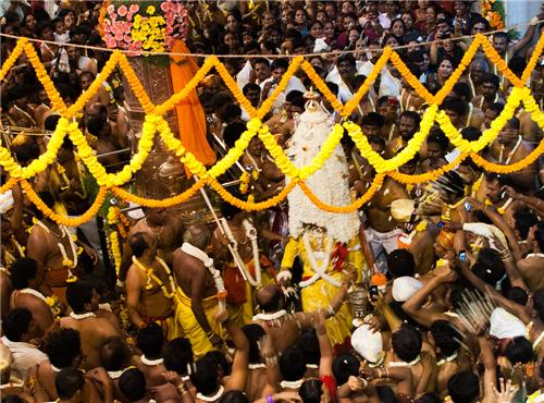 Festivals in Davanagere