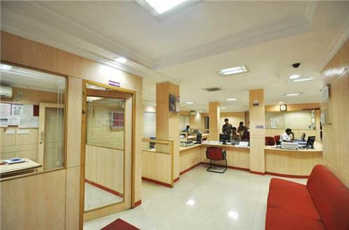 Banks in Davanagere