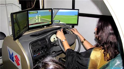 Driving Schools in Davanagere