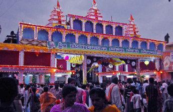 Davanagere Festivals