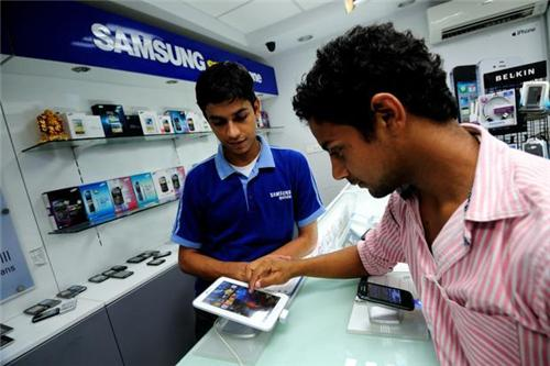 Mobile Phone Stores in Davanagere