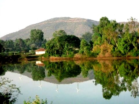 Parks and Gardens in Davanagere