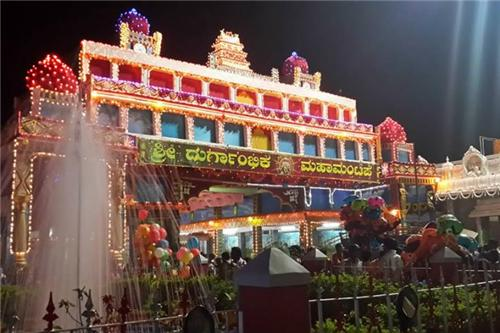 Religious Places in Davanagere