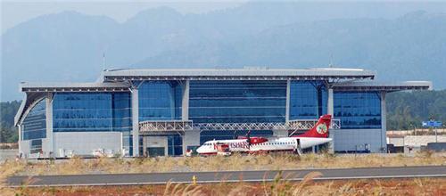 Flights from Dehradun to Delhi