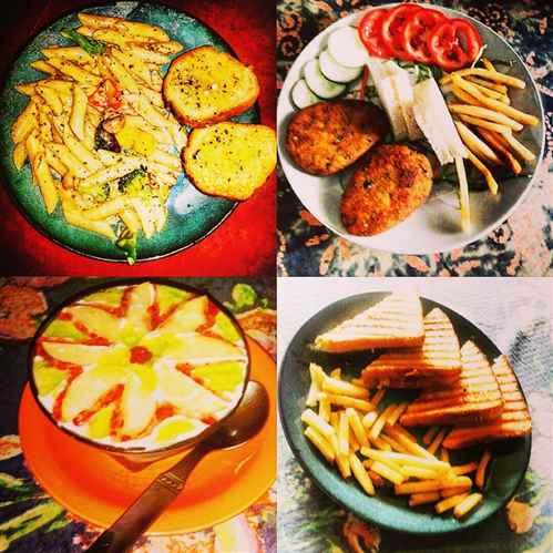 Best restaurants in Dehradun