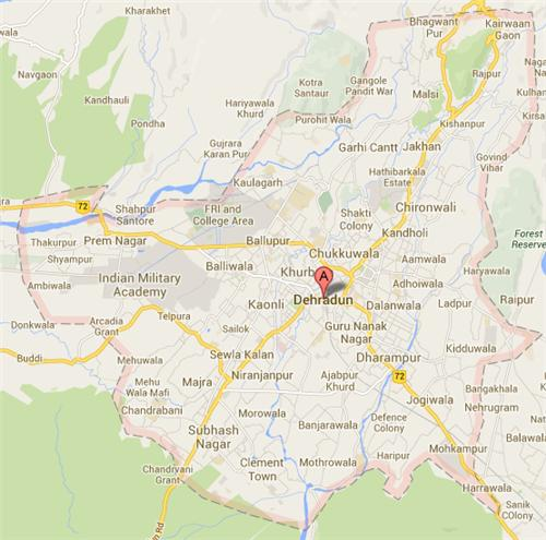 Business and Economy in Dehradun