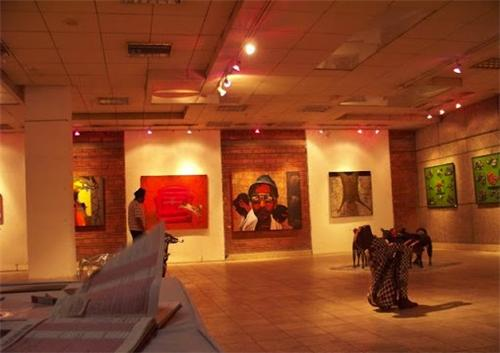 Art Galleries in Dehradun