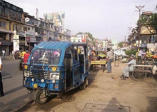 Transport System in Dehradun