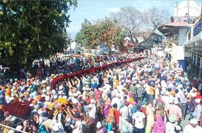 Culture of Dehradun
