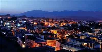 Localities in Dehradun