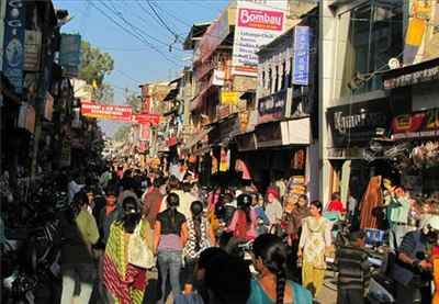 Shopping in Dehradun