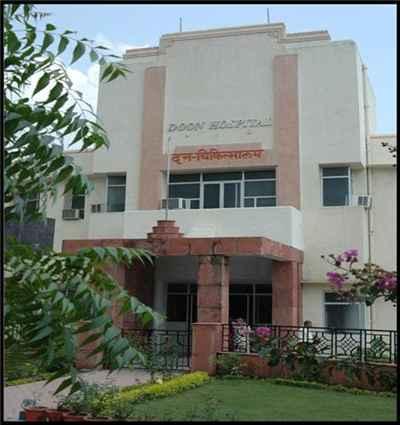 Services in Dehradun