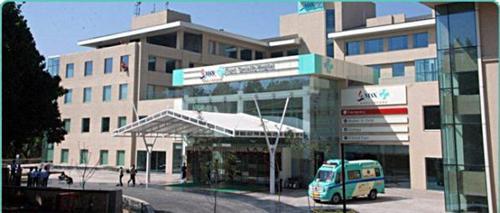 Hospitals in dehradun